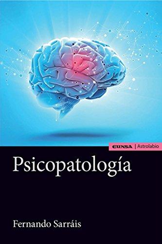 Psicopatología (Astrolabio salud) por Fernando Sarráis Oteo