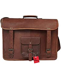9e9eaa0fc0 Hidesign Ace Messenger Bag - For Men (Brown) Best Deals With Price ...