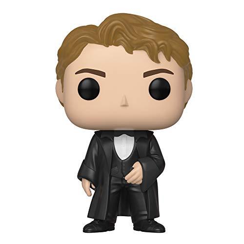 Cedric Diggory (Yule)