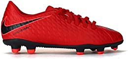 scarpe da calcetto nike rosse