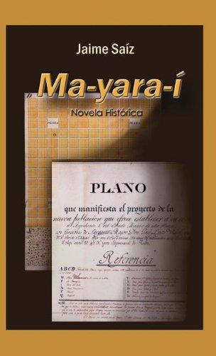 Ma-Yara-i