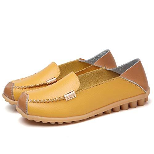 Frauen Müßiggänger Flache Schuhe Weibliche Elegante Weiche Wohnungen Schuhe Damen Fahren Zu Fuß Komfortable Schuhe Schuhe -