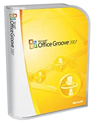 Microsoft Office Groove 2007 (Pc)