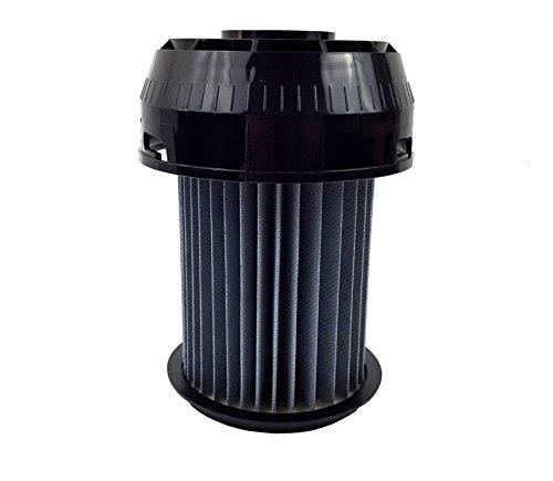 Aktivat Hepa-Filter/Motorfilter passend für Bosch-Siemens BGS-6 - VSX-6 Serie Siemens 00649841, 649841