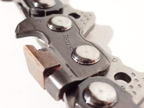 """Stihl 36830000060 Sägekette 3/8"""" 1,6 mm 60 GL 40 cm Schwert Rapid Duro RD 3683 000 0060"""