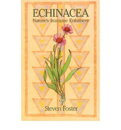 Immun-enhancer (By Foster, Steven [ [ Echinacea: Nature's Immune Enhancer (Original) ] ] May-1991[ Paperback ])