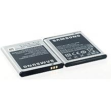 SAMSUNG Original Akku für SAMSUNG GALAXY MINI 2|GT-S6010|YOUNG entspricht Akkutyp EB464358VUCSTD