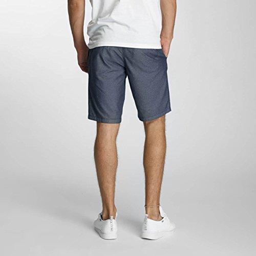 JACK & JONES Herren Shorts Blau