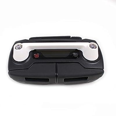 Transer® Controller Stick, Transport Clip Thumb for DJI Mavic Pro