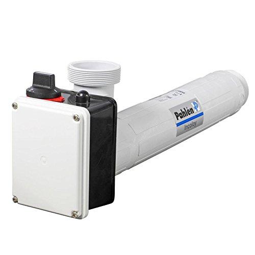 Pahlen Elektroheizer H 141605