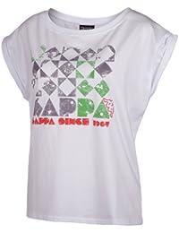 Kappa Damen T-Shirt Women