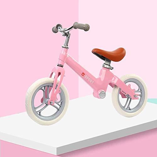 PINGHC Delivery®⭐⭐⭐⭐⭐ Kinder Balance Fahrrad 12