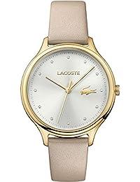 Lacoste Damen-Armbanduhr 2001007