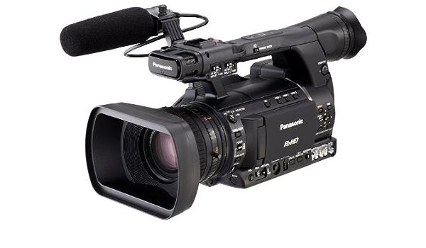Panasonic Ag Hpx 250 Ej Profi Kamera