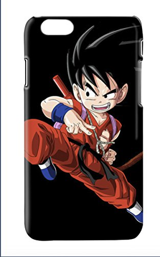 Funda carcasa Dragon Ball para Samsung Galaxy J7 2016 plástico rígid