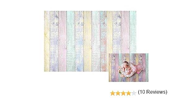 Malloom B/éb/é Accessoires De Photographie Blanket Enveloppements Rayonne Stretch Wrap Photo Nouveau-N/é Enveloppe Hamac /Vert