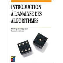 Introduction à l'analyse des algorithmes (Algorithmique)