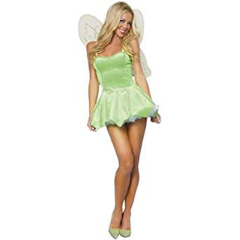 Pretty Pixie Costume by Roma UK 8-12