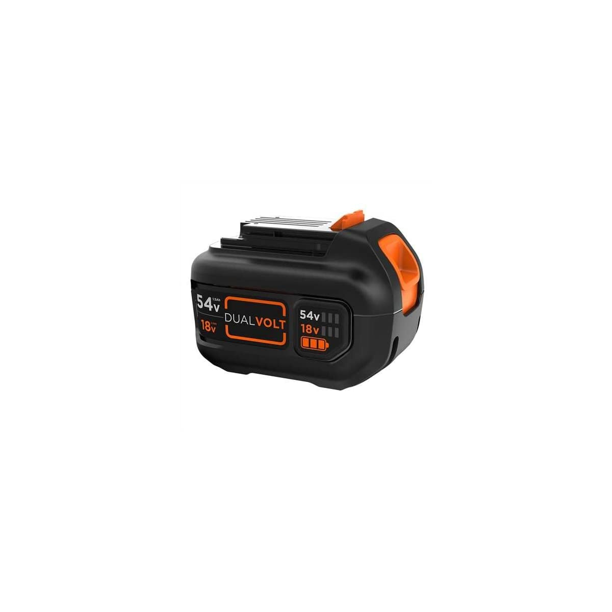 41WDNYJkPIL. SS1200  - Black+Decker BL1554-XJ - Batería de carril Dual Volt 54V 1,5Ah Litio