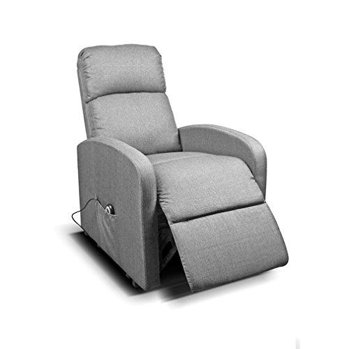 Poltrone relax et chaise longue confronta prezzi for Poltrone relax amazon