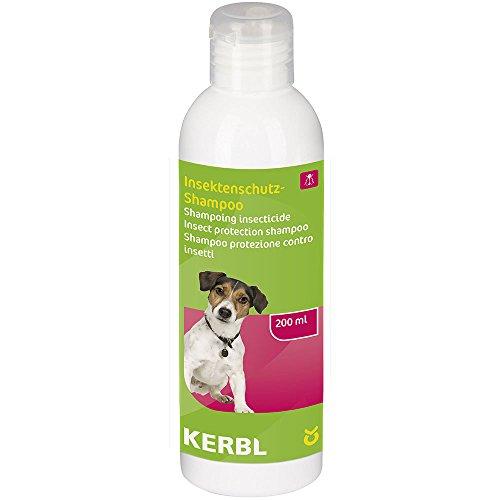 Kerbl Shampoo Insektizid für Hunde 200ml