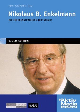 Preisvergleich Produktbild Die Erfolgsstrategien der Sieger,  1 Video-CD-ROM67 Min.