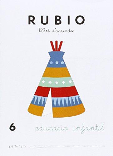 Rubio. Preescritura. EI 6 por Enrique Rubio Polo