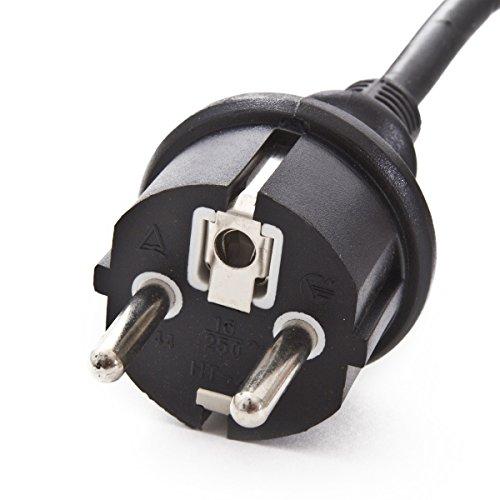 Fitfiu HSM-MT05E - Cinta de correr plegable, color negro, 1500 W