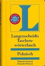 Langenscheidt Taschenwörterbuch Polnisch. Polnisch-Deutsch, Deutsch-Polnisch