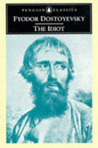 The Idiot (Classics)