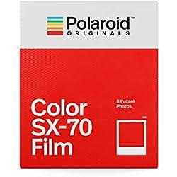 Polaroid Originals - 4676 - Film Couleur pour SX-70