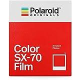 """Polaroid Originals """"Color SX-70"""" Film"""