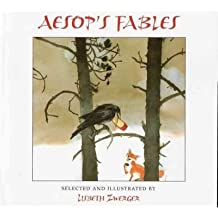 Aesop's Fables (English, Greek, Ancient (to 1453)) - IPS Zwerger, Lisbeth ( Author ) Apr-01-2006 Hardcover