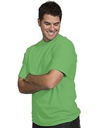Hanes T-shirt de Beefy à manches courtes pour homme