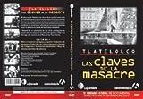 Tlatelolco: LAS Claves De La Masacre [Import NTSC Region 0] Carlos Mendoza (English subtitles) by Carlos Mendoza