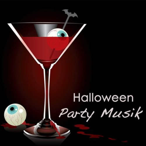 Halloween Party Musik 2012