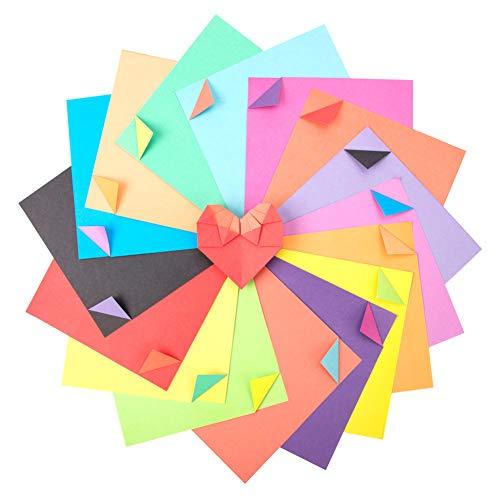 Happy Origami Paper Le Meilleur Prix Dans Amazon Savemoney Es