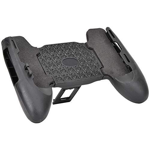 ASHATA Mobile Game-Controller, JL-01 3-in-1-Spiele-Controller, Griff mit dehnbarem Griff, mobiler Gaming-Trigger Joystick für H2 Tablet für Handy (Handy-sperrung)