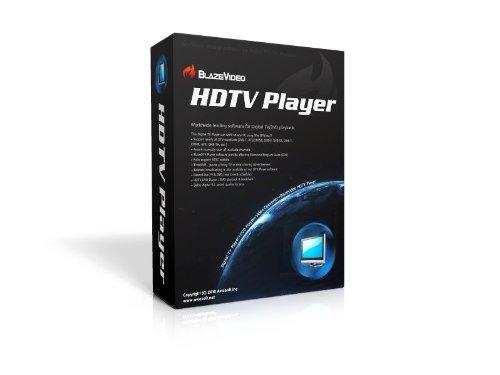 6.6 - Video (BlazeVideo HDTV-Player V6.6 PRO Windows Vollversion (Product Keycard ohne Datenträger))