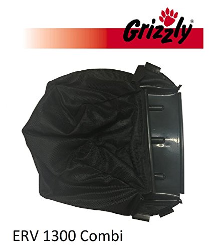 Grizzly Fangsack / Fangkorb / Auffangkorb für Elektro Rasenlüfter Grizzly ERV 1300 Combi