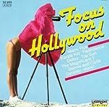 Focus on Hollywood / Miami Vice / Karate Kid
