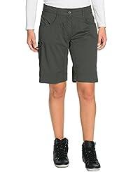 VAUDE Damen Hose Cyclist Shorts