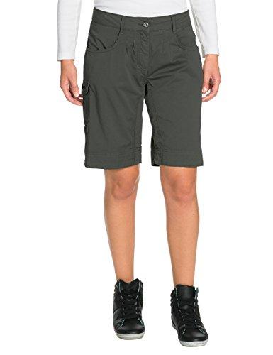Vaude Cycliste Pantalon Short olive