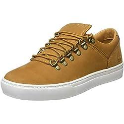 Timberland ADV 2.0 Cupsole Alpine Ox, Sneaker Uomo, Marrone (Wheat 231), 39.5 EU
