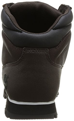 Timberland Ek Sprint Hiker, Baskets mode homme Marron (Dark Brown)