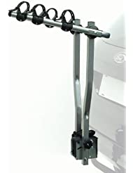 Peruzzo arezzo 2 bicycle carrier for trailer coupling