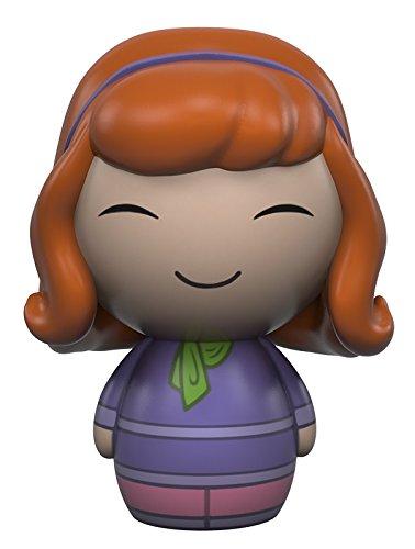 Funko 7711 Dorbz: Scooby DOO: Daphne, Einheitsgröße (Doo Daphne Scooby)