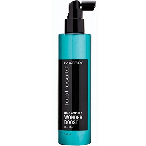 TOTAL RESULTS AMPLIFY wonder boost root lifter 250 ml