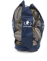 Centurion Nero Trainer 5 Size de - Pelota de rugby ( talla 5 ), color amarillo, talla Größe 5