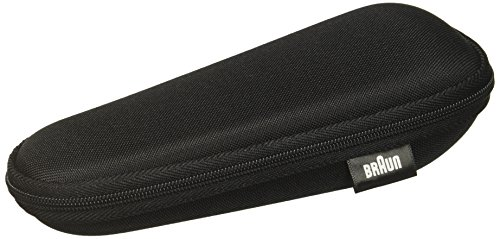 Braun 81406969 Travel Case S5 Hard